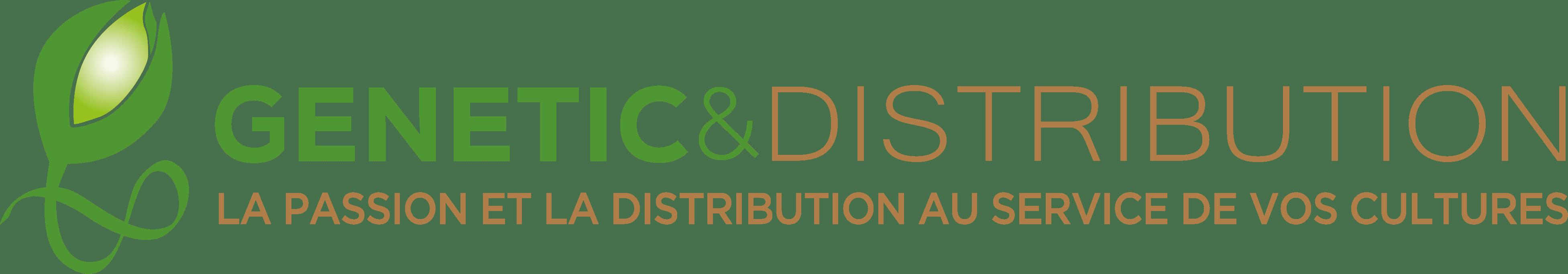 Génétic Distribution
