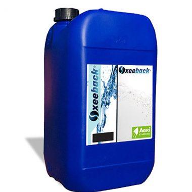 oxygenation de l'eau