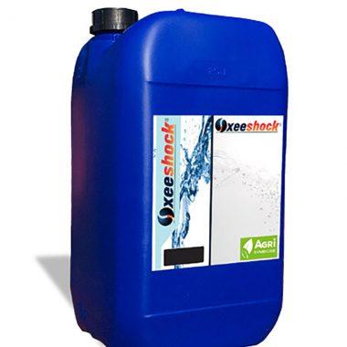 oxygenation eau